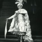 """Antonio Salieri, """"Axur król Ormus"""", Axur, król Ormus, Poznań 7 styczeń 1967"""
