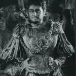 """Giuseppe Verdi """"Otello"""" Otello Warszawa, 30 marzec 1969"""