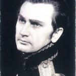 """Piotr Czajkowski """"Dama Pikowa"""" Herman Kraków, 28 luty 1966"""