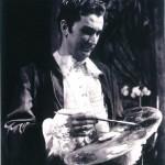 "Giacomo Puccini ""Tosca"" Mario Cavaradossi Poznań 2 wrzesień 1965"